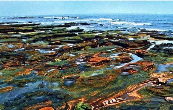重庆出发北海涠洲岛,银滩,钦州三娘湾渔村6日自驾游