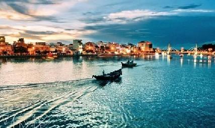 出境 东南亚 越南 越南下龙湾,天堂岛,河内,芒街6日自驾游(广西东兴口