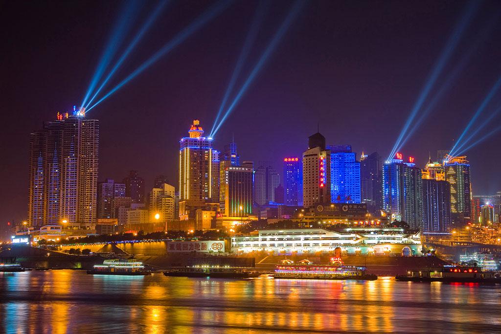 去重庆旅游的话,一定要去这几个景点啊,会给你一种不一样的感觉