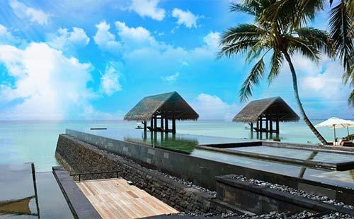 马尔代夫梦境岛3