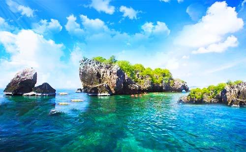 马尔代夫梦境岛5